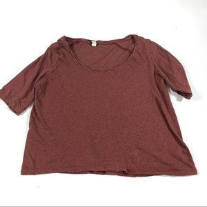 We The Free Cute Top Size SP